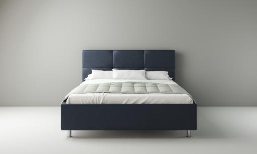 Кровать с системой хранения Литон