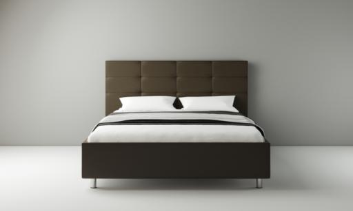 Кровать с системой хранения Мирани