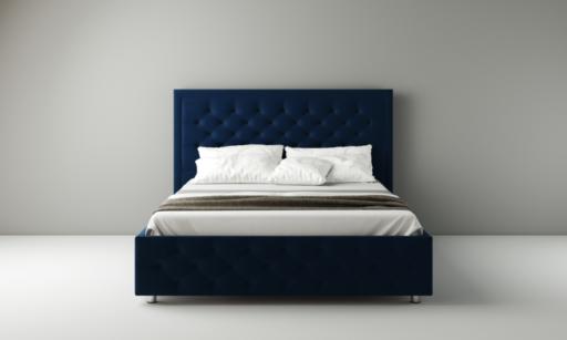 Кровать с системой хранения Митаро