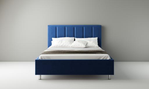 Кровать с системой хранения Мелвилл